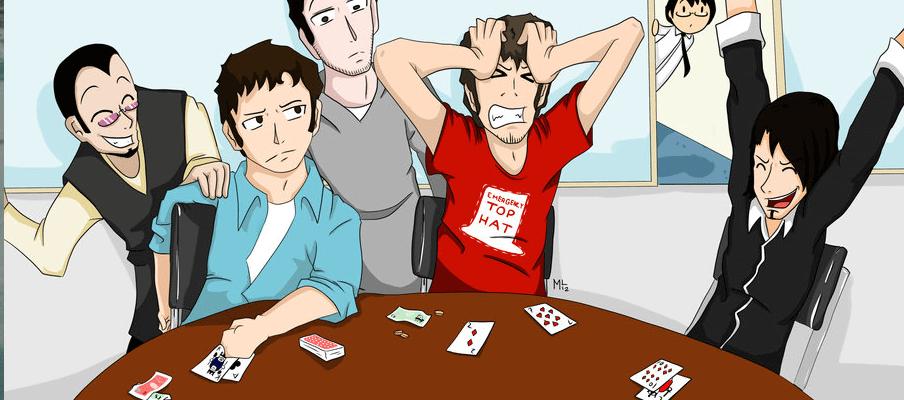 pokeri freeroll