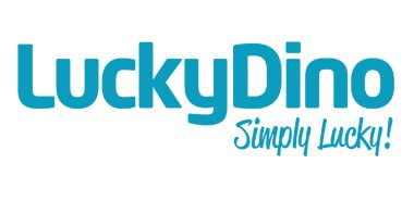 LuckyDino kokemuksia ja bonuksia