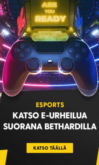 Bethard e-sports