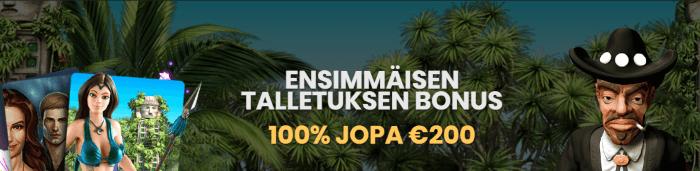 BetOnAces Casino Bonus