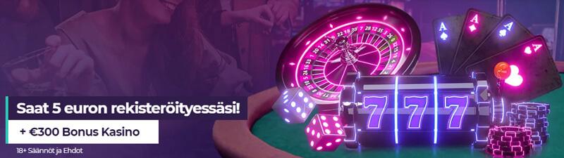 Betzest Casino bonus