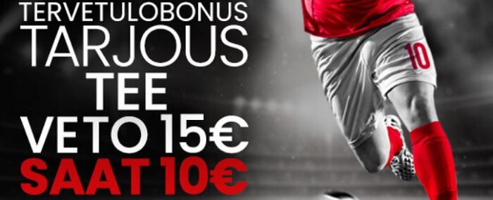 Betiton Bonus