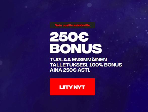 ibet bonus